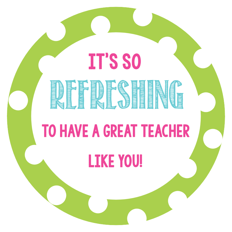 It's just an image of Candid Free Printable Teacher Appreciation Gift Tags