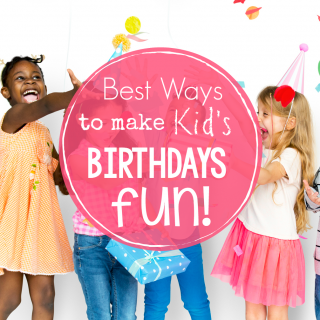 Fun Birthday Celebration Ideas for Kids