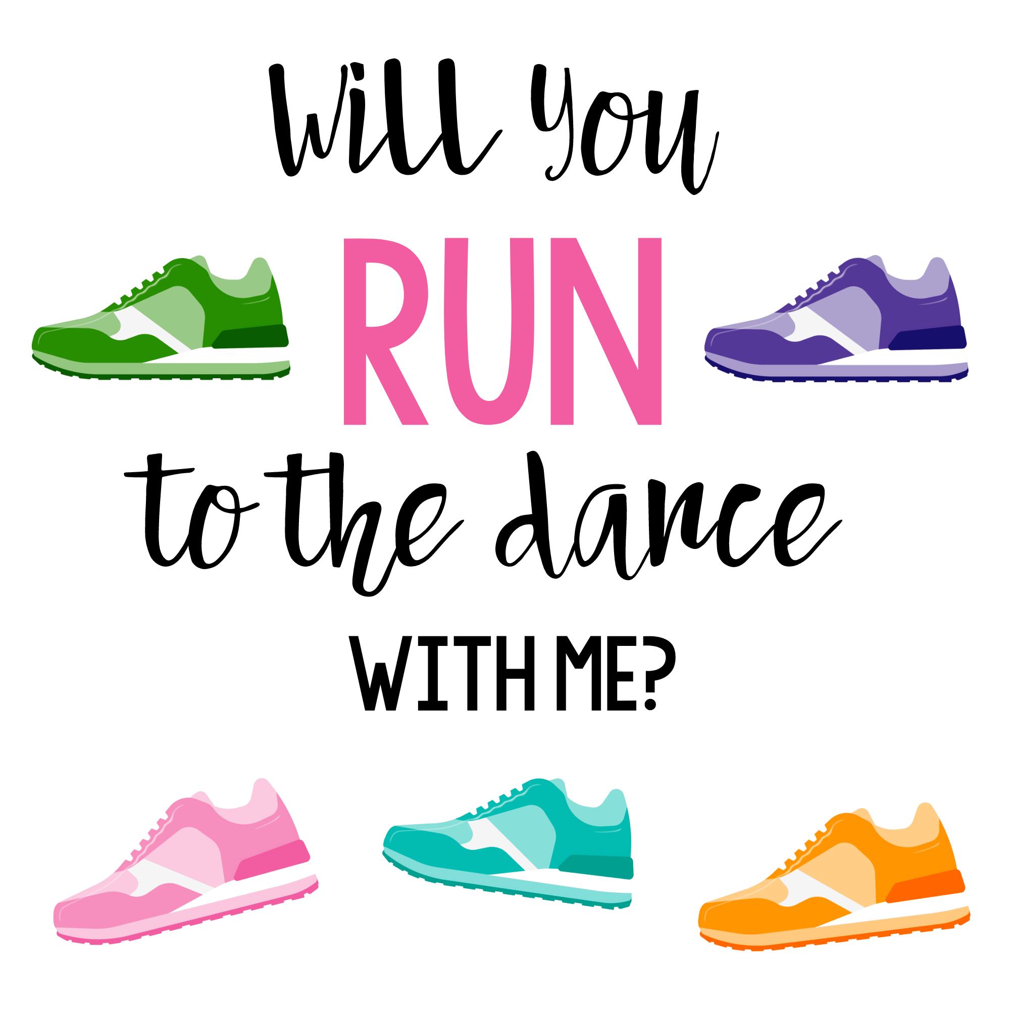 Dance Proposal
