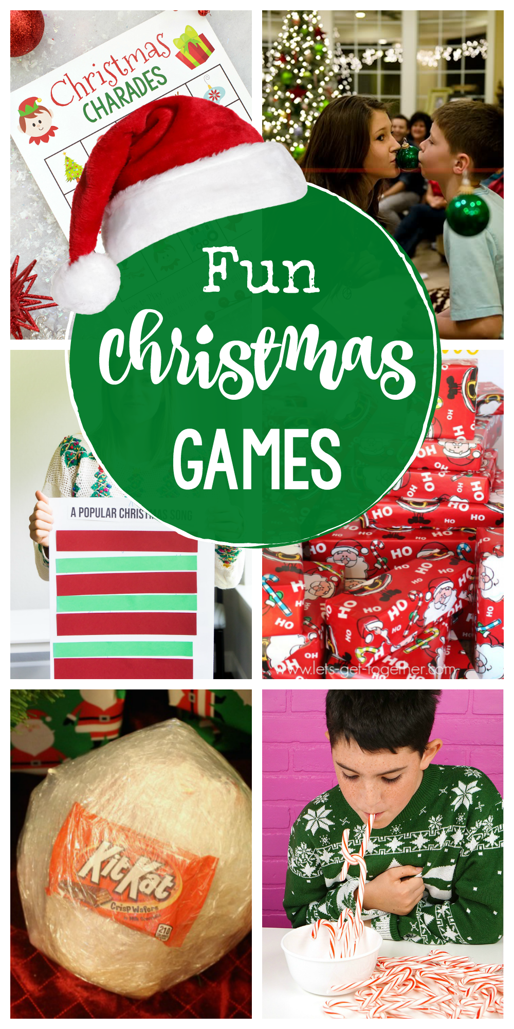 f93f75b9ddd Fun Christmas Games for Your Holiday Parties – Fun-Squared
