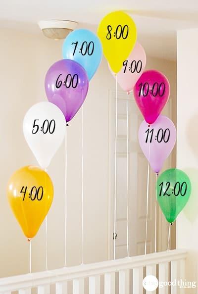 NYE Party Ideas