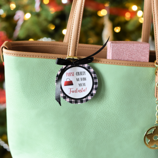 Purse-onally Gift Idea for Her