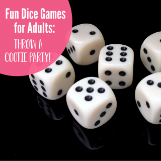 Adult Game Night: Throw a Cootie Party