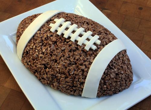 Football Party Food Ideas