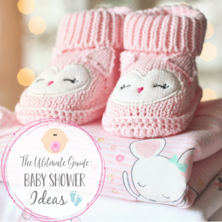 The Ultimate Guide to Baby Shower Ideas