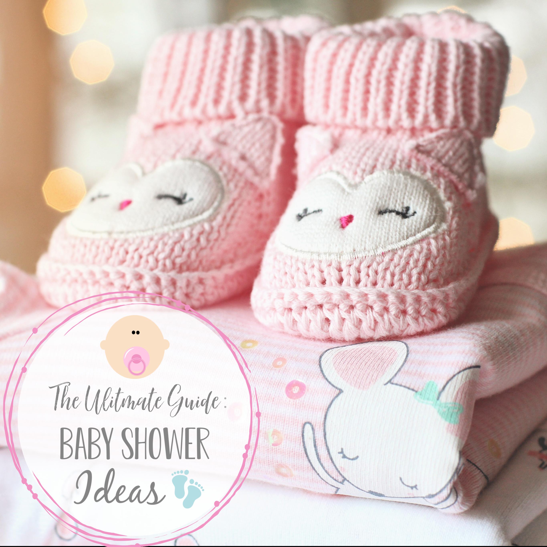 Baby Shower Ideas