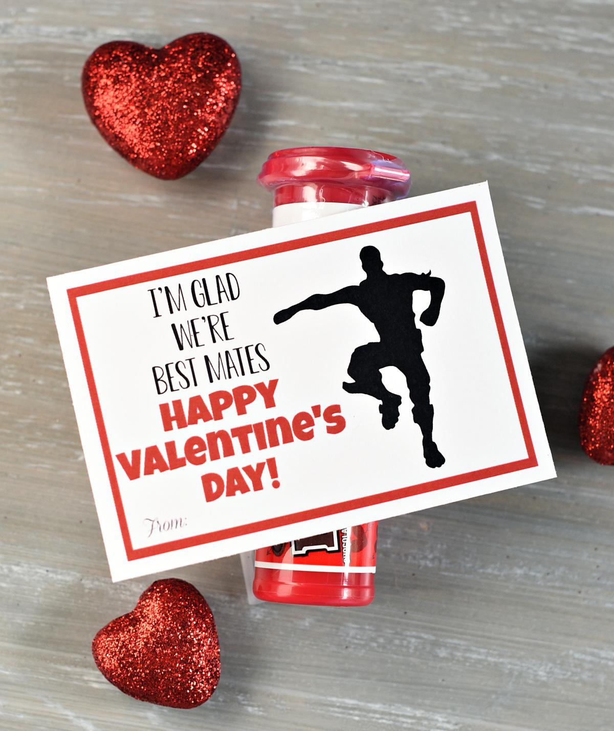Fortnite Valentines