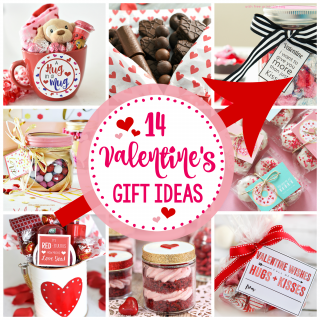 14 Fun & Creative Valentine's Day Gift Ideas