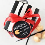 Fortunate to Have a Teacher Like You Teacher Gift Idea