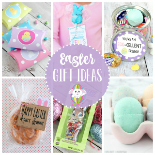 Cute & Creative Easter Gifts